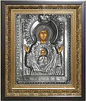 Икона Пресвятой Богородицы «Знамение» №2