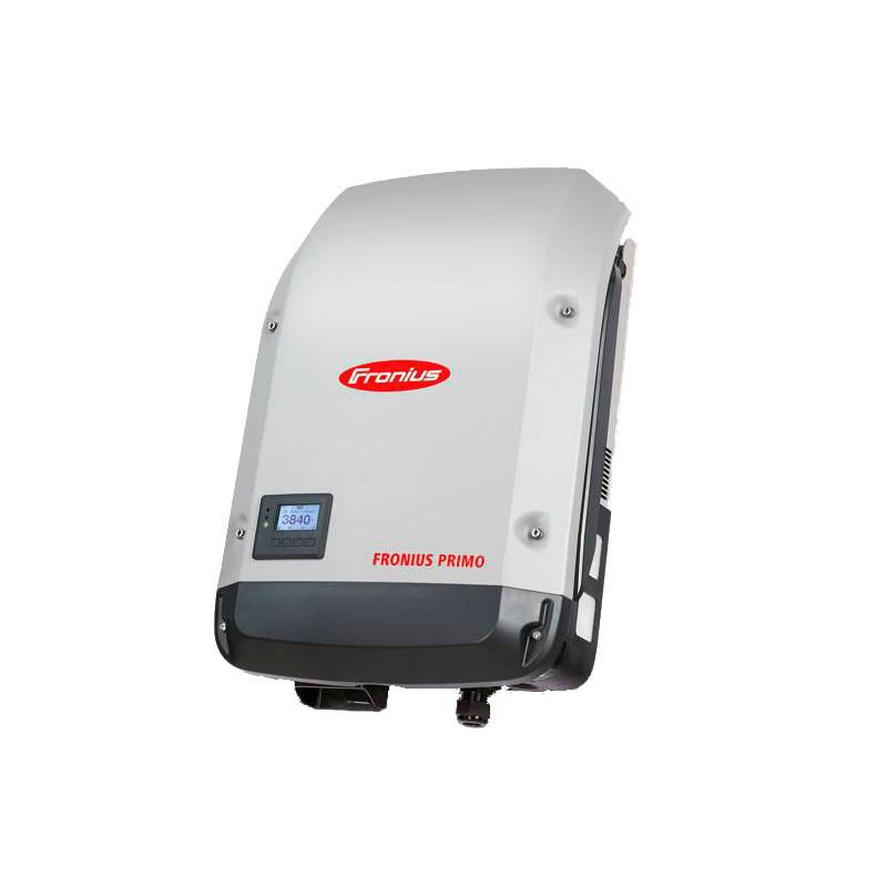 Инвертор сетевой Fronius SYMO  8.2-3-M Light (8.2 кВт, 3 фазы /2 трекера)