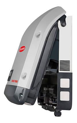 Инвертор сетевой Fronius SYMO  8.2-3-M Light (8.2 кВт, 3 фазы /2 трекера), фото 2