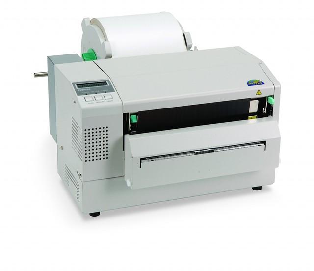 Термотрансферный принтер этикеток Toshiba TEC B-852