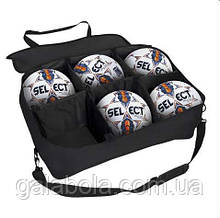Сумка для мячей Select (на 6 мячей)