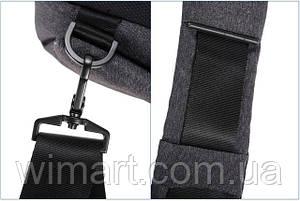 Сумки и рюкзаки Xiaomi.
