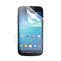 Защитная пленка для экрана Samsung Galaxy S4 mini (i9190/i9192)