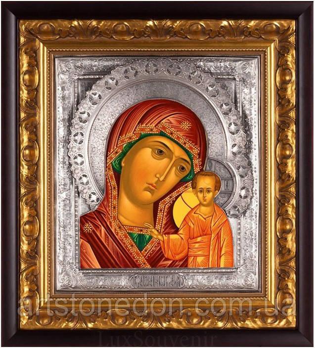 Казанская икона Божией Матери №3