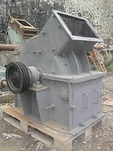 Дробилка молотковая СМД-112, СМД-114, СМД-147