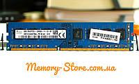 Оперативная память для ПК Hynix DDR3 8Gb PC3L-12800 1600MHz Intel и AMD