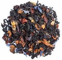 Чай черный ароматизированный Teahouse Рождество