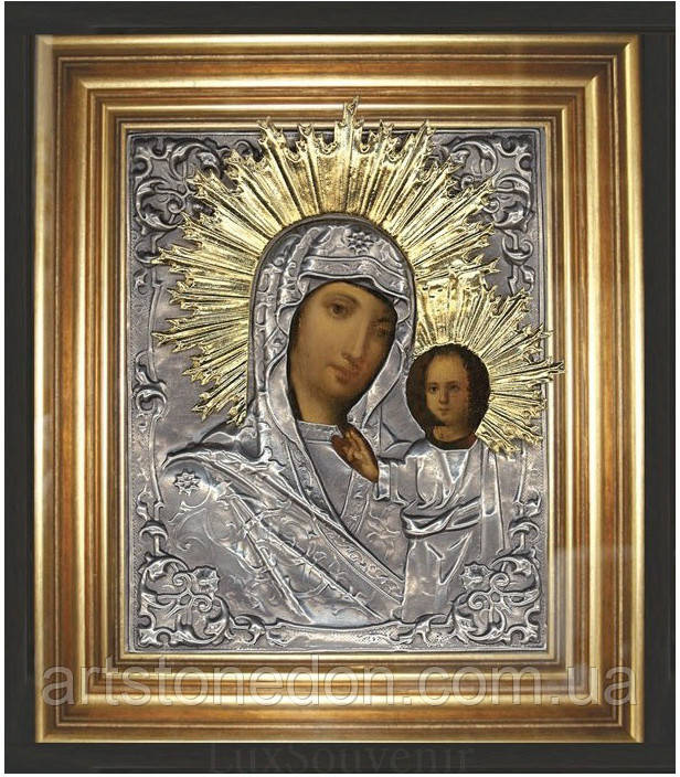 Казанская икона Божией Матери №4