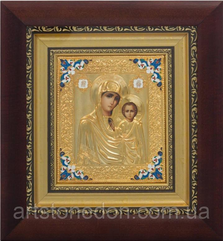 Казанская икона Божией Матери №5