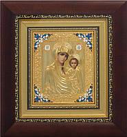 Казанская икона Божией Матери №5, фото 1