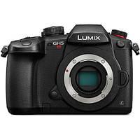Камера Panasonic Lumix DC-GH5S Body (DC-GH5S), фото 1