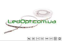 Светодиодная лента SMD 2835, 60шт/м, 5.4 Вт/м, IP33, 4000К днеыной белый