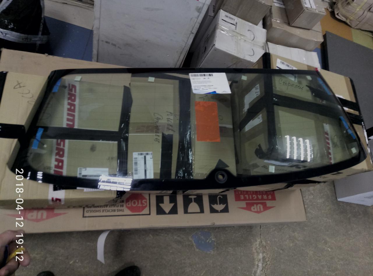 Заднее стекло с антенной для радио для VW (Фольксваген) Golf (04-09)