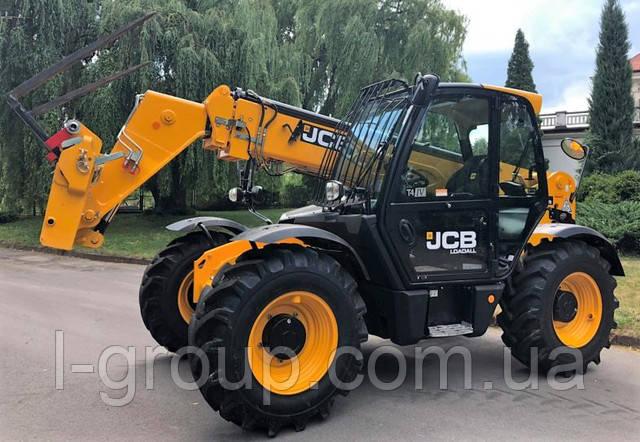 JCB 535
