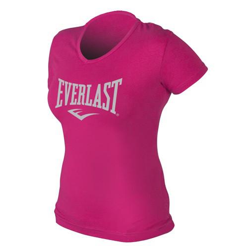 Футболка жіноча Everlast Composite Tshirt S