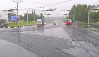 Настилы из резиновых плит для железнодорожных переездов TУ РБ 00149438.087-99