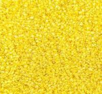 """Посыпка """"Сахарные кристалы"""" жёлтые 100г Галетте - 04745"""
