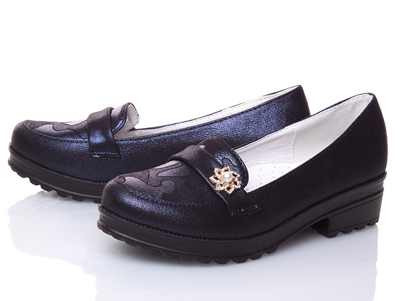 Детские туфли, с 32 по 37 размер, 8 пар, ТМ M.L.V