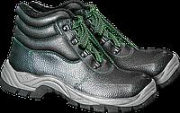 Рабочая обувь  BRGRENLAND утепленная с метподноском REIS Польша (спецобувь зимняя)