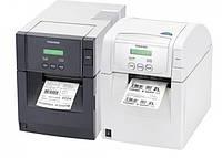Термопринтер этикетки Toshiba TEC B-SA4