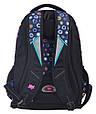 554846 Рюкзак подростковый YES Т-43 Glare 42*30*14, фото 4