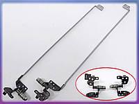 """Петли для HP G6-1000, G6-1100, G6-1200, G6S, G6T, G6X, G6T (FBR15010.REV3A FBR15011.REV3A) для LED матриц 15,6"""". Пара. Левая + правая."""