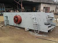 Грохот ГИЛ-32, ГИЛ-42, ГИЛ-43, ГИЛ-52 и др.