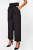 """Женские кюлоты """"Мадам"""", укороченные брюки, фото 4"""