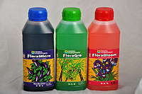 Удобрение Ghe Flora Series  1 литр
