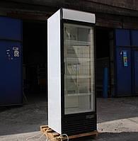 "Холодильная шкаф витрина ""Ice Stream Medium"" (605 л.) бу, фото 1"