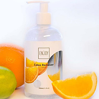 Средство для педикюра Enjoy Professional Callus Remover Citrus 350 мл