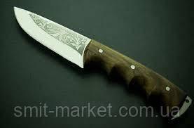 Охотничий нож Спутник 15, фото 2