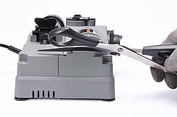Верстат для заточування свердел та інструменту Sthor 73473, фото 2