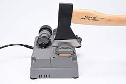 Верстат для заточування свердел та інструменту Sthor 73473, фото 3