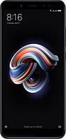 Смартфон Xiaomi Redmi Note 5 4/64GB Black Глобальная Прошивка Оригинал Гарантия 3 месяца / 12 месяцев