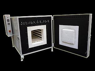 Муфельна піч СНОЛ 54/1100 (мікропроцесорний/цегла), фото 2