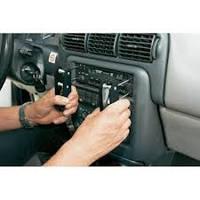 Съемник автомобильных радиоприемников