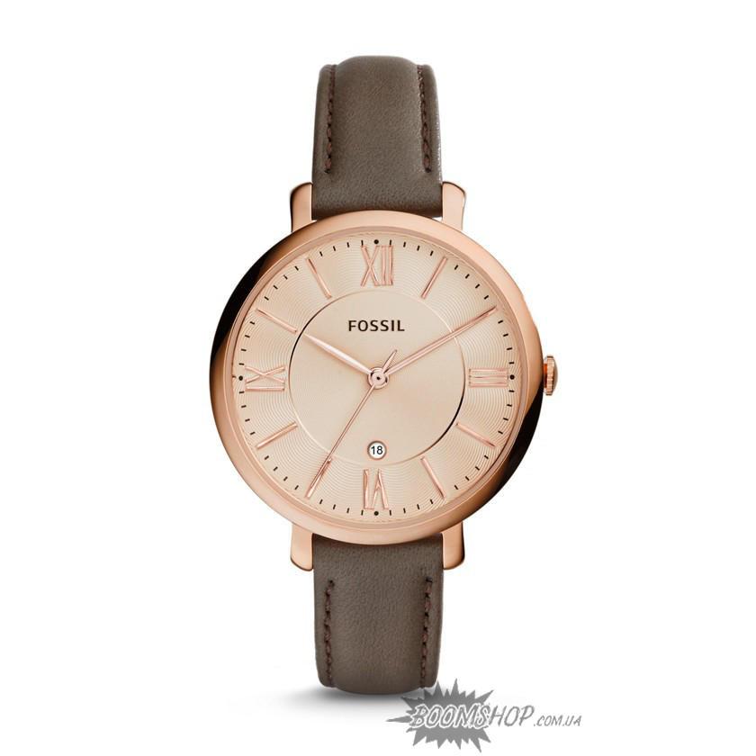 Часы FOSSIL ES3707