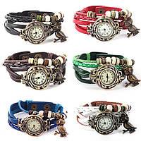 Классные женские часы браслет Bluelans