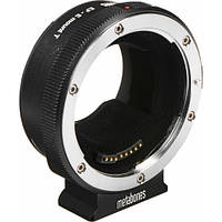 Переходник Metabones Canon EF/EF-S Lens to Sony E Mount T Smart Adapter (Fifth Generation) (MB_EF-E-BT5)