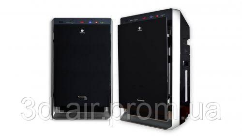 Очищувач повітря Panasonic F-VXK70R-K