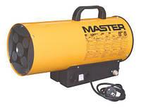 Газова теплова гармата Master BLP M 17