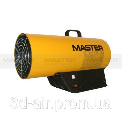 Теплова гармата Master BLP 53 M