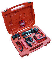 Самовыравнивающийся лазерный нивелир, уровень CONDTROL XLiner Combo Set