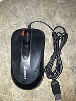 Оптическая мышь A4Tech X6-60D USB Black №1, фото 1