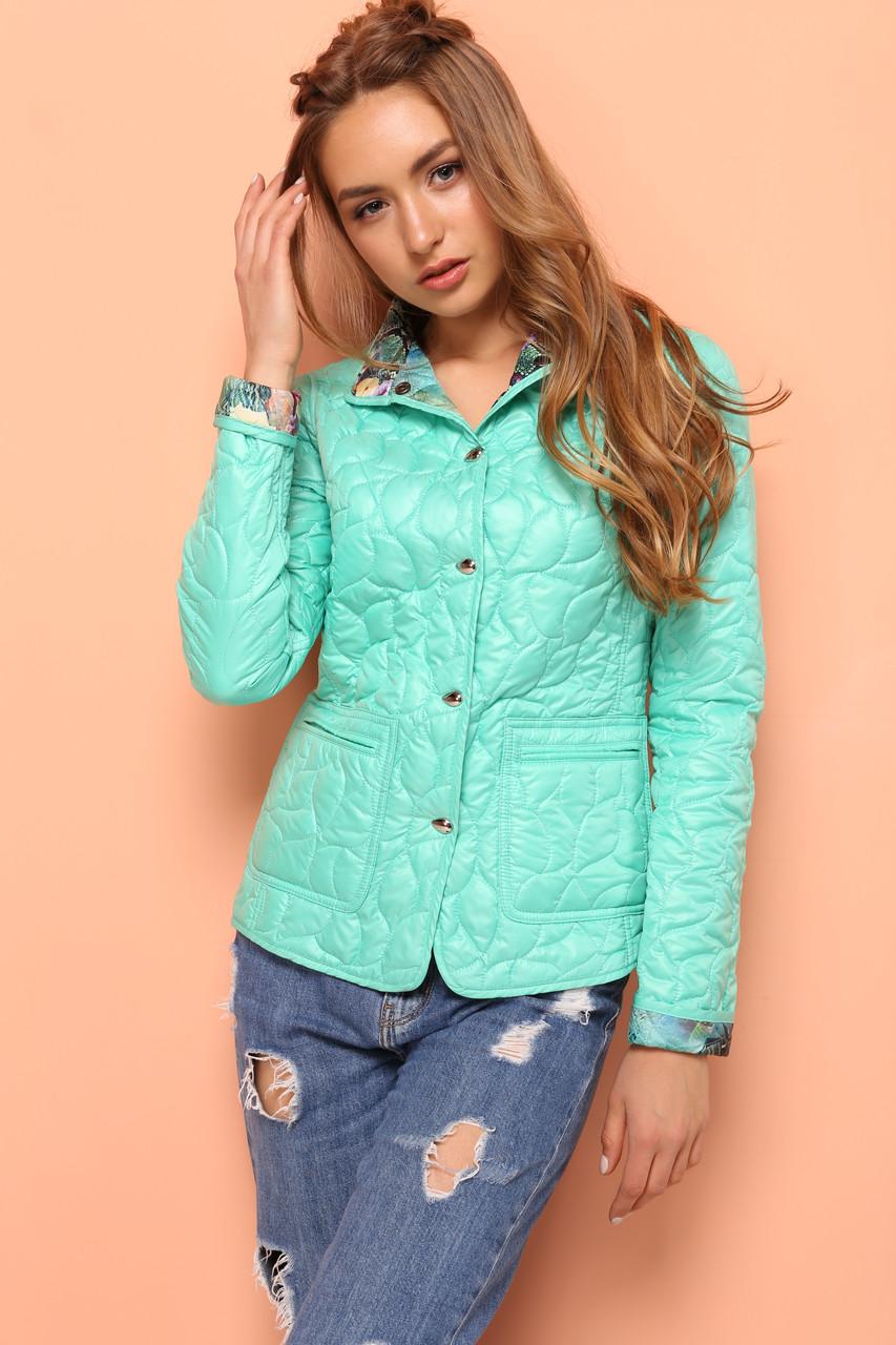 71b3c95f1cc Купить двустороннюю женскую весеннюю куртку Рима отличного качества ...