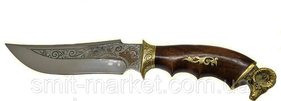 Охотничий нож Спутник Архар