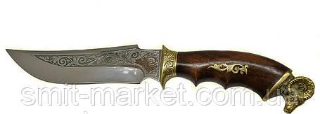 Охотничий нож Спутник Архар, фото 2