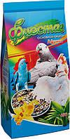 Природа Корм Фиеста «Африка» для африканских попугаев,0.65кг