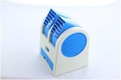 Міні кондиціонер Air Conditioning Cooler USB Mini Electric Fan (Air Fan-green)